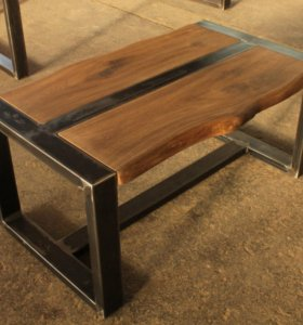 Новый кофейный стол