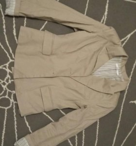 Пиджак imperial