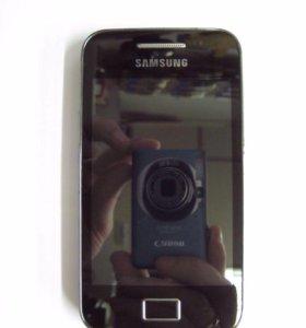 Samsung Galaxy Ace GT-S5830
