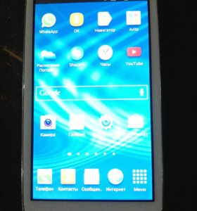 Смартфон  Samsung gelaxi S3