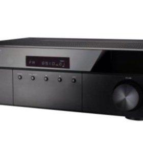 Ресивер rx-4208 + колонки HI-Fi evo loudspeaker