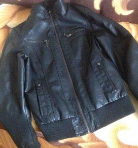 Куртка. Торг