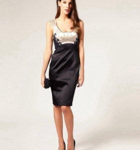 Новое коктейльное платье Karen Millen