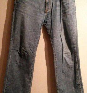 Мужские джинсы Versace Collection (размер 34)