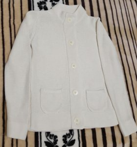 Пиджак и кофточки для девочки