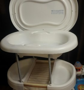 Стол для купания и пеленания Mothercare