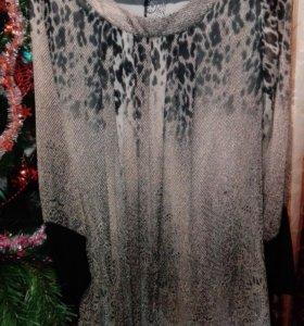 Платье к празднику:)