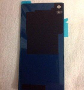 Задняя крышка от Sony xperia Z3