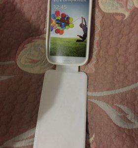 Samsung life companion S4