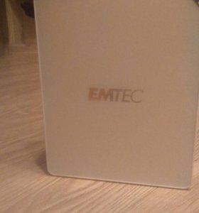Мультимедийная система emtec s 800h 1 терабайт