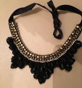 Ожерелье (воротник)