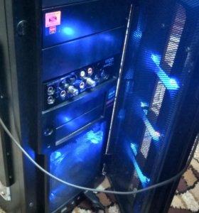 Компьютер - на i5 3570к