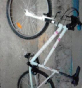 велосипед nordway