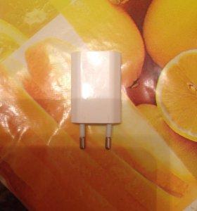 Адаптер для айфона или ipad,iPod