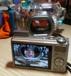 Фотоаппарат  Canon s100