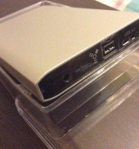 Freecom Mobile Drive Mg, USB 3.0.