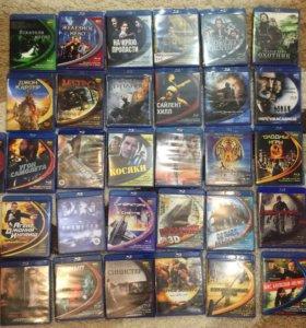 BluRay диски