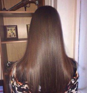 Ботокс для волос botohair inoar