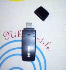 Usb Wifi адаптер Philips PTA128