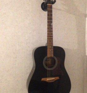 Гитара Hohner HW300G-TBK