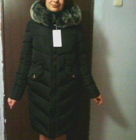 Новая курточка!!!
