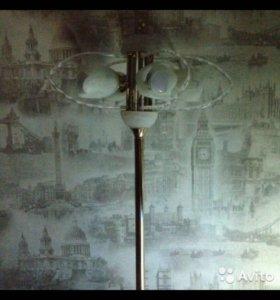 Торшер(светильник)