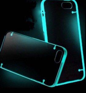 Чехлы для iPhone. Новые