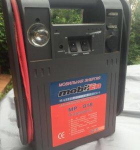 Пуско зарядное устройство