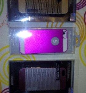 Накладка iPhone 5,5s