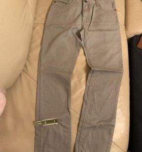 Новые брюки/джинсы