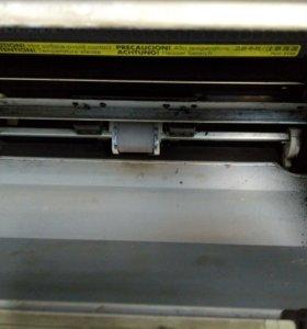 Принтер НР 1020 с картртджем