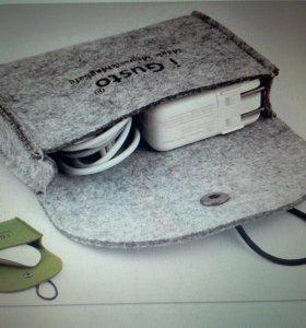 Сумка для мыши, аксов Apple MacBook iGusto