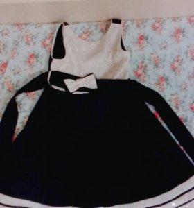 Платье нарядное👍