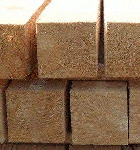 Брус, доска, дрова. Ремонт и Строительство.