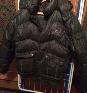 Куртка-пух
