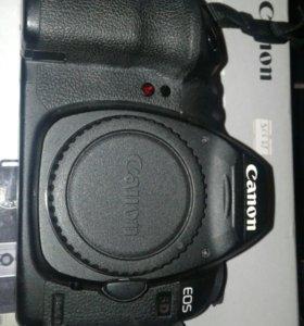 Canon 5D Mark II bodi