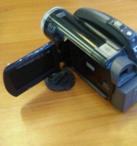Видеокамера Panasonic D230