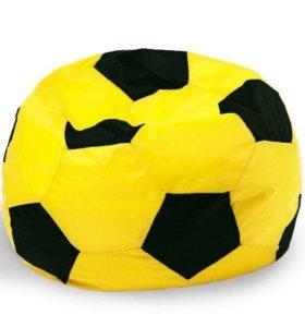 Кресло-мешок Футбольный мяч