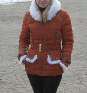 Куртка,осень-зима