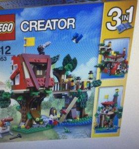 Lego  CREATOR (62657)