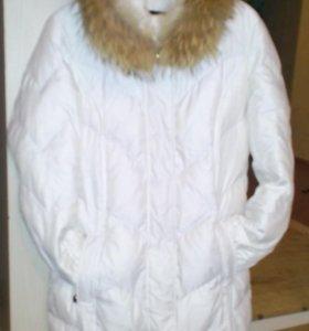 Пуховик зимний savage