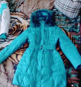 Куртка Весна Зима Осень👍