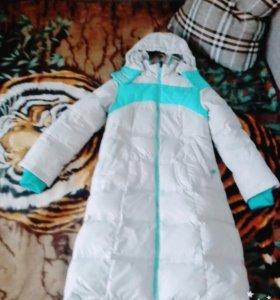 Куртка весна зима