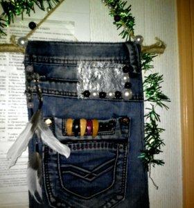 Подвесной кармашек
