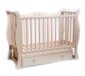 Детская кроватка Esperanza Teddy Decor №21 магазин