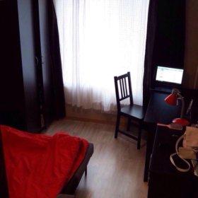 Борчанинова 15, комната