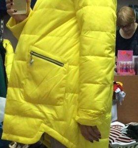 Куртка для беременных( новая)