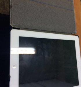 iPad 3 16GB wifi+cellular