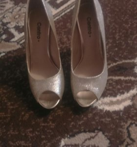 Туфли и сапоги осень