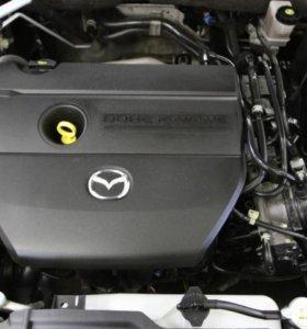 Двигатель на мазду 6